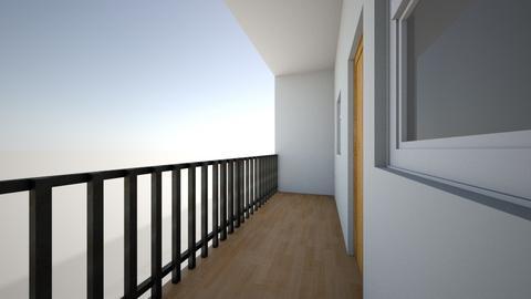 2nd floor idea - by Crishey
