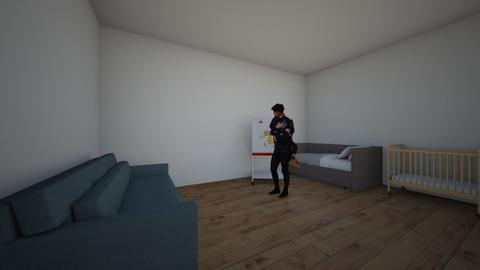 fam house - Modern - by mermaid0532
