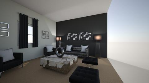 Living Room - Modern - Living room  - by Timeless Homes