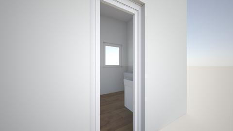 Jeannette Pritchard - Bathroom  - by jpritch81