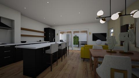 kitchen  - Kitchen  - by torijayne94