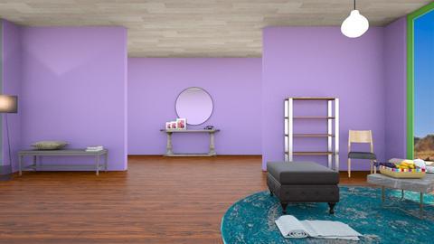 Luxury - Feminine - by RODIO4445