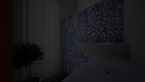 East Gourmet Bathroom - Bathroom  - by Trincityredo