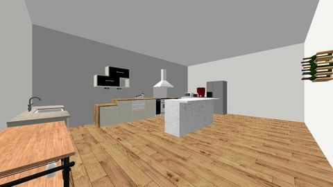 kitchen - Kitchen  - by judy_rodriguez22