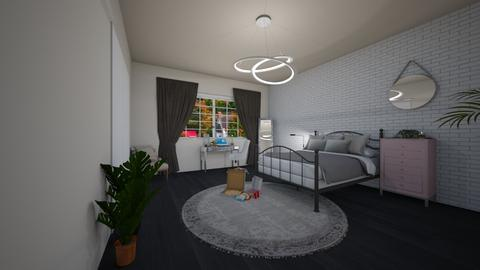 Tabata Timer - Living room - by joja12345678910