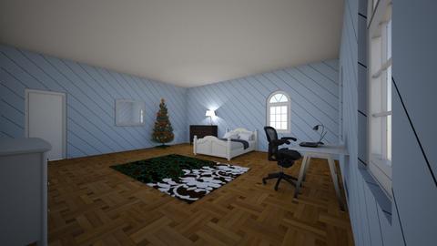 normal bedroom - Bedroom  - by 110209