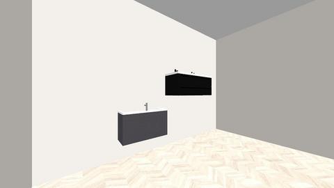 Modern Playful bedroom 2 - Bedroom - by Addie Grace
