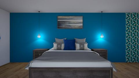Cosy Bedroom - Classic - Bedroom  - by rona123