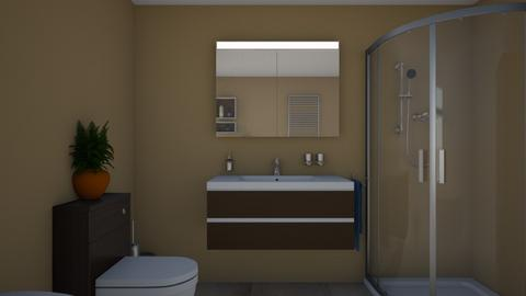 bathroom 2c - Bathroom - by mikki3075