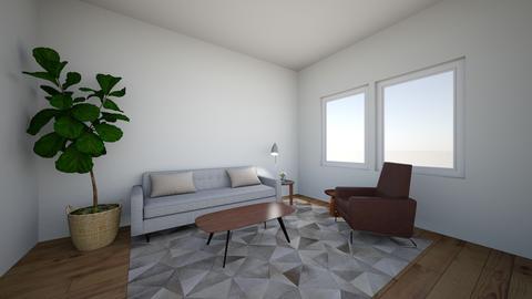 Flight - Living room - by BrianDenton