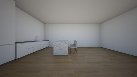 Sep 22 - Kitchen  - by Rhys5280