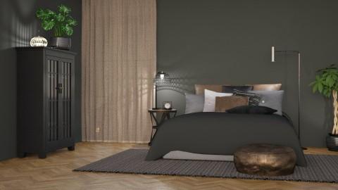 Knus - Bedroom  - by MandyB84