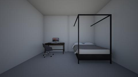kopjpijp - Vintage - Bedroom  - by chrisettes
