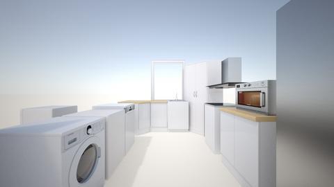 kitchen - Kitchen  - by zsofkaphoto