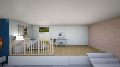 kitchen - Modern - by AVI1226