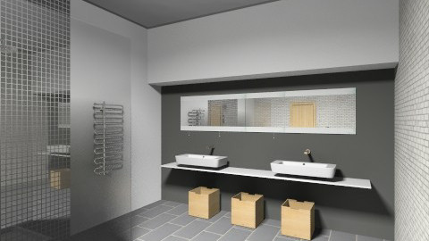 bathroom  - Bathroom - by bethcot