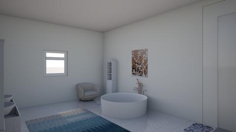 lux - Classic - Bathroom  - by taebay1 OSG