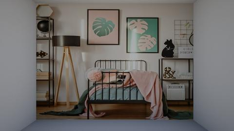 Bedroom Picture  - by Tanem Kutlu