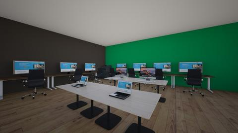 NOVA OFF - Office  - by loglogy