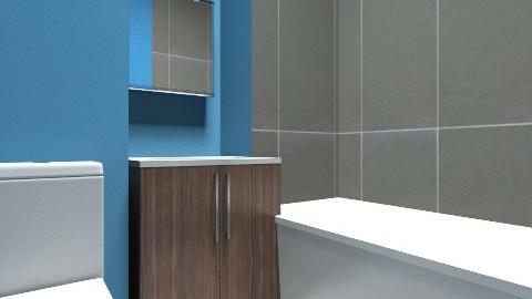Bathroom 1 - Classic - Bathroom  - by pmonaghan
