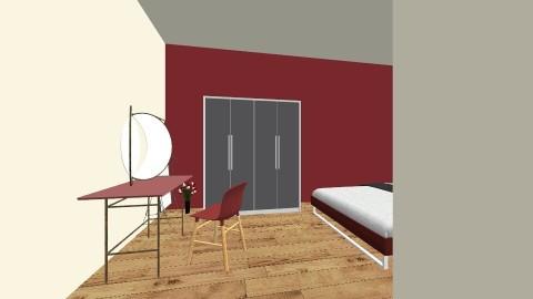 small apartman - by mellaisall