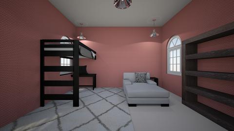 kamila - Kids room  - by vickylove233542