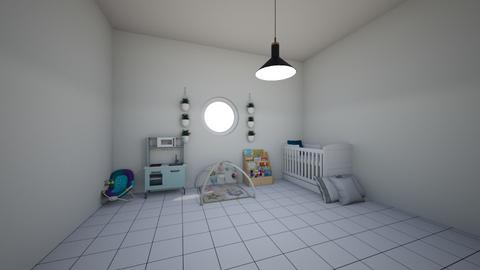 my babys room - Kids room  - by RainbowUnicorn10