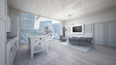 Apartment contest - Modern - by deleted_1623825262_Lulu12345678910