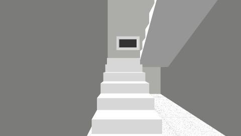 berezki 3 - Living room - by avgranovski