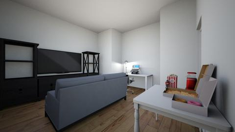 Tech Ed Office room  - Office  - by DefenderJace