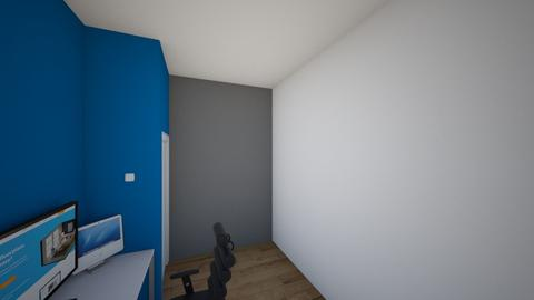 Slaapkamer - Bedroom  - by Mt3199
