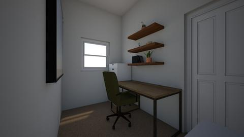 New_Office - Office  - by EmArnold
