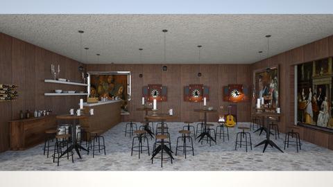 bar - by steker2344