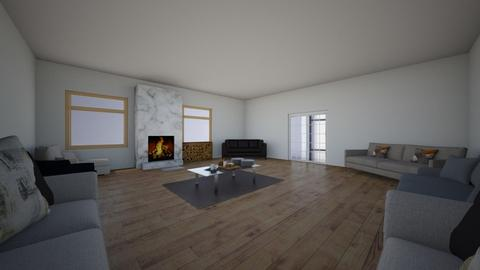 lounge - Modern - Living room  - by ricardo smith9
