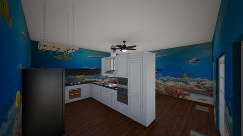 Kitchen - Kitchen  - by bsfoote