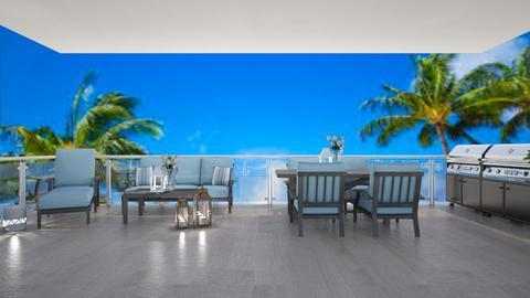 terrace - by majciaaaa123