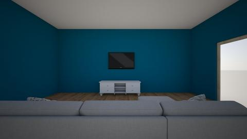 ali essam gaming room - Eclectic - Office  - by ali essam