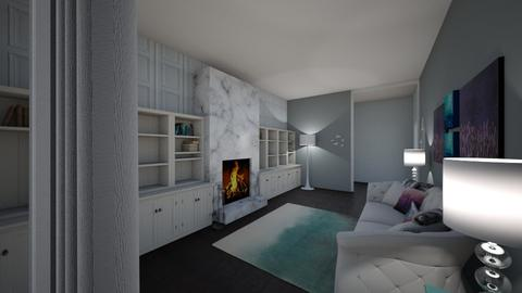 Livingroom - Living room - by MarlanaWellman