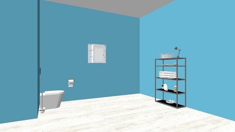 Brynn room 2 - Bathroom - by Brynn Geerts