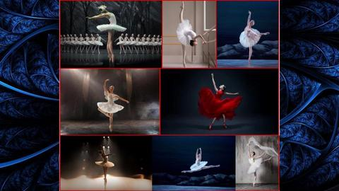 Ballet - by LD16
