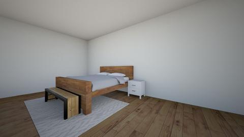 Practice House 1 - by GREYLYNWAYNE