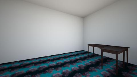 kareemruffin - Bedroom  - by 3013199