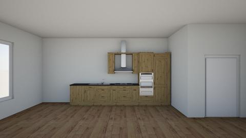 IP Artisan Kitchen - by Debora Bittencourt