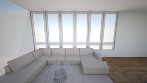 Sheila SF - Living room - by BrianDenton