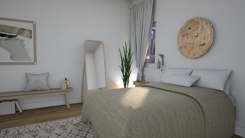 bedroom22 - Bedroom - by mariaemiliahltm