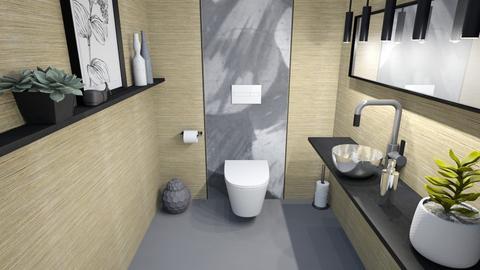 toilet - by Esko123