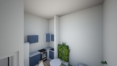 NEW 1 - Office  - by erdiantisandi