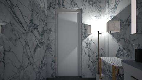 bathroom 2 - Bathroom  - by ashley219