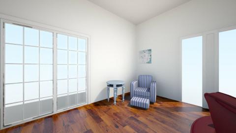 JUILEE - Country - Living room  - by mackinsullivan