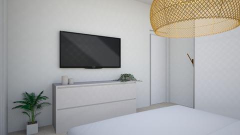 LENA3 - Bedroom  - by GaliaM
